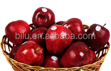 2016 new Fresh fruits red star apples from Bin County