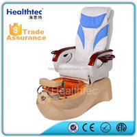 Magnetic Jet pedicure spa salon equipment equipment for aesthetic used barber chair cheap