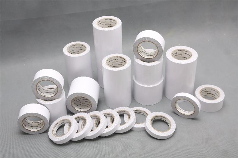 MEIYUAN customed packing Easy to carry bopp packing tape measuring