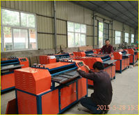 Air Conditioning Radiator Copper Pipe Crusher Recycling Machine | Scrap Copper Cable Crusher And separator machine