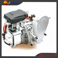 4-Stroke 50cc Engine for Bicycle Kit