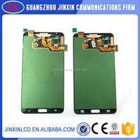 China manufacturer lcd assembly for samsung galaxy note 3 display digitizer lcd touch screen