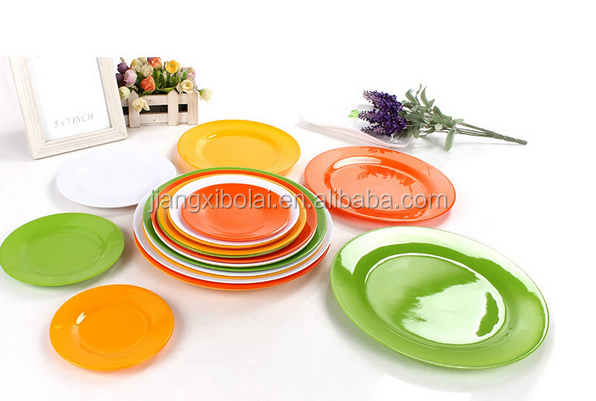 beautiful cheap inch plastic dinner melamine plate for party wedding with cheap plastic plates for weddings  sc 1 st  thisnext.us & Cheap Plastic Plates For Weddings. Awesome Party Wedding Favors ...