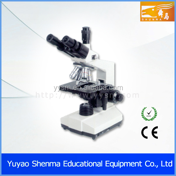 Various models for choose specular microscope XSZ-108BN-T 1600X trinocular capillary microscope