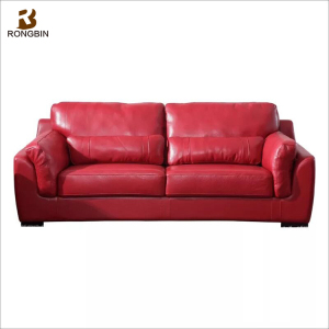 Made In China Cheap Italian Style Luxury Sectional Leather Sofa On Sale