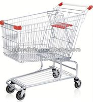 trolley bag parts