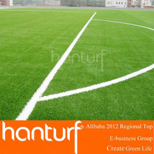 perfect quality football artificial grass for football field