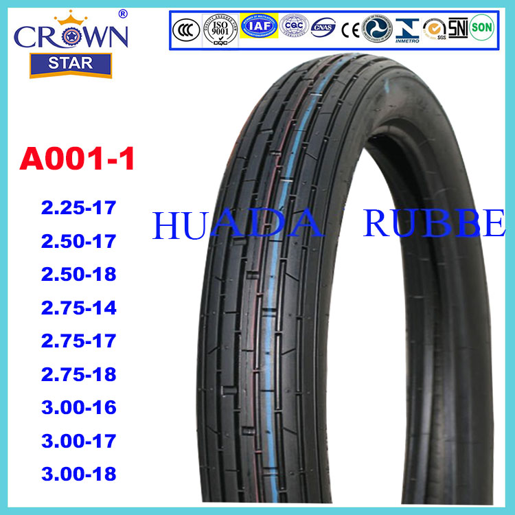 80/90-14 Cheap Rear Tire