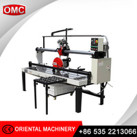 OSC-I automatic multi-funtion concrete cutting saw machine