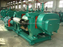 Roll Diameter 450 Rubber Refining Machine/Machinery/XK160-660 Rubber Mixing Mill with CE ISO9001