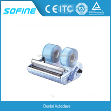 Dental Automatic Sterilization Pouch Sealing Machines