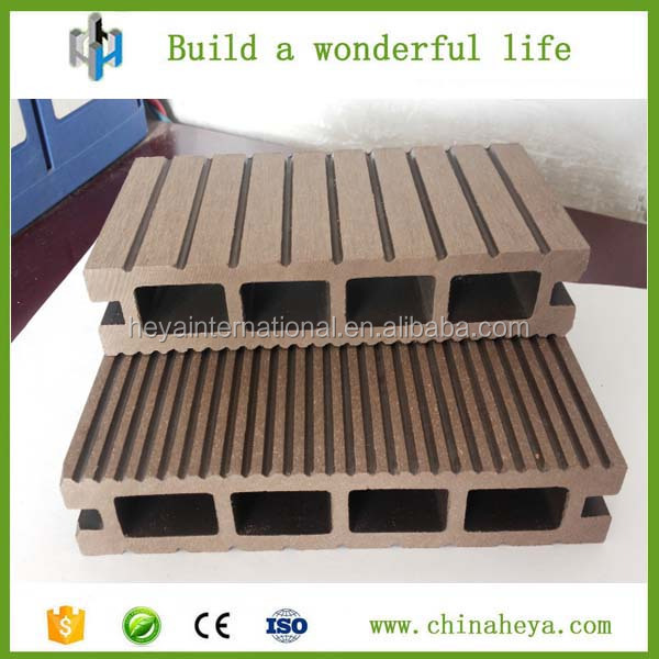 Cheap WPC Sheet Price Shandong Wood-Plastic Composite Factory