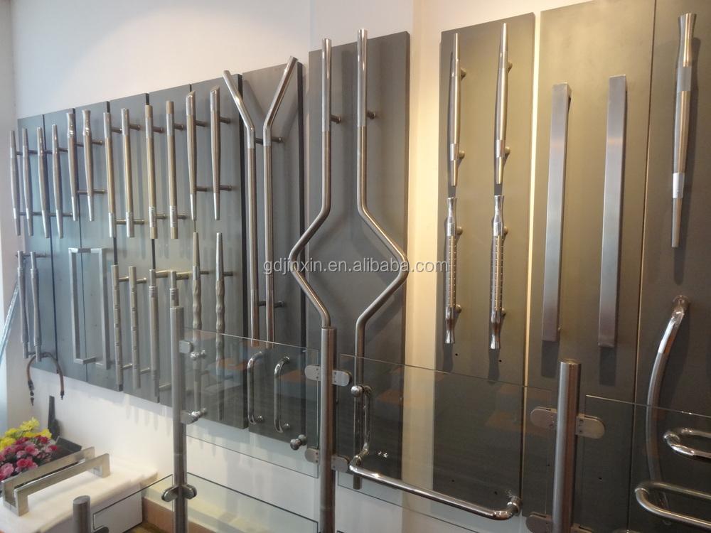 Jinxin High Quality Door Pull Handle Best Polish Handle - Buy ...