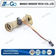 Brass Bingo water pump flow Sensor