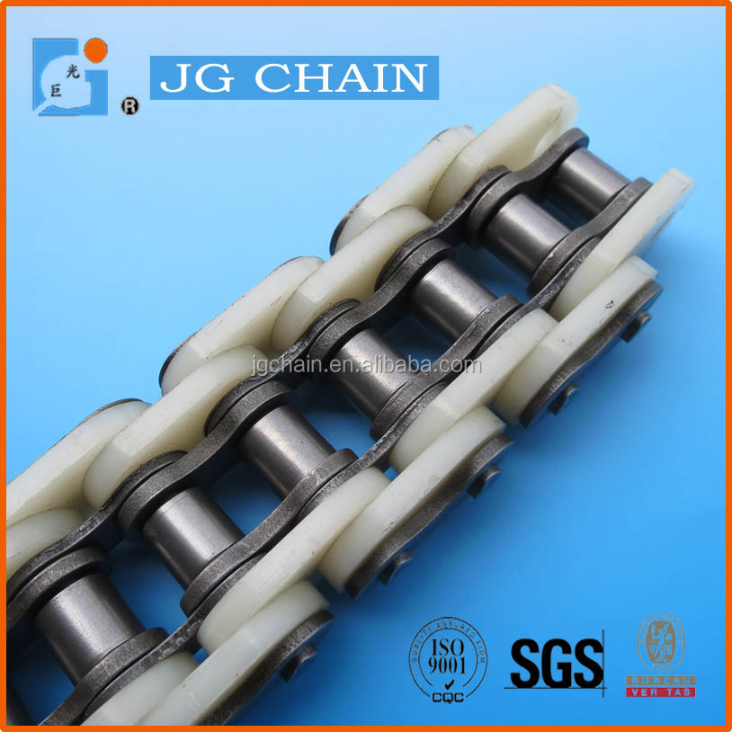 high quality 1' plastic chain roller chains