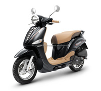Filano Yamahx motor street scooter Japanese brand made in Thailand