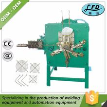 Alibaba Online Shopping Fan Winding Machine