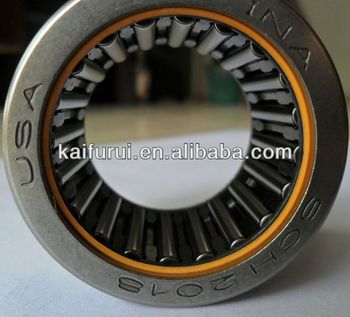 high quality and original packing NACHI needle roller bearing