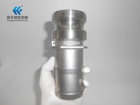 Hot sale competitive generator cam lock fittings