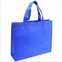 Wholesale promotional non-woven shopping bags