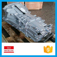 High Quality Auto Gearbox For Ford high speed gearbox