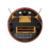 ODM professional custom 2600 MAH smart Navigation app control robot vacuum auto cleaner for home