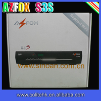 Free IKS SKS nagra 3 Twin tuner vivobox s926 better than azfox s3s