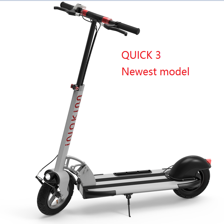 Inokim newest model QUICK 3 two wheel electric kick scooter