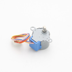 Low cost 10mm PM STEP MOTOR China 12V PM stepping motor