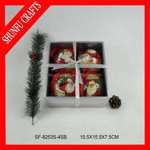 Trading & supplier of China products christmas ornament out of paper