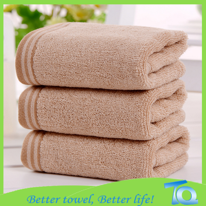China Supplier 100% Cotton White hotel Hand <strong>Towel</strong> Wholesale