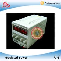 Practical TU-305D 0-30V 5A adjustable digital Dc regulated power supply