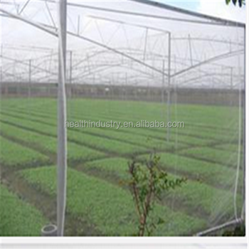 white anti-insect net, anti-bird net ,anti-aphid net