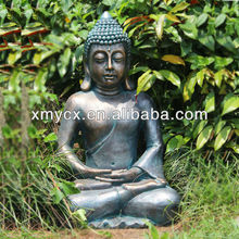 China manufacturer sale Large garden stone buddha statues