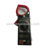 Digital Clamp Meter manual Surge Current/Frequency DT266