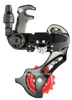 bike automatic derailleur