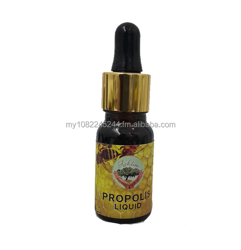 pure 100% propolis liquid oil Achlim oil