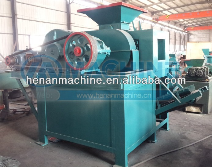 hot sales CE new arrival advanced coal briquette press machine for ball shape