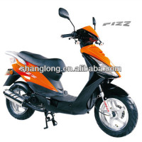 Qingqi QM50QT-2 Motorcycle Supplier