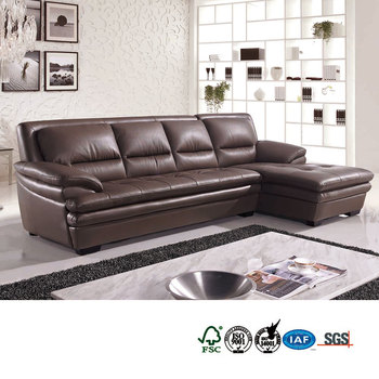 Rocker stylish antique sectional sofa