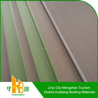 best price and good quality false ceiling designs pvc gypsum board