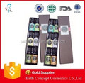Flower essential oil 10ml*6pcs gift set OEM factory
