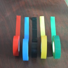 China manufacturer supply pvc colorful cloth duct tape