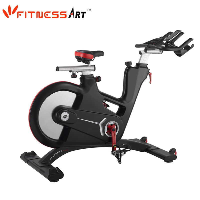 Cheap indoor cycling spin bike fitness equipment