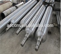 China supplier cold mill roll for second hand rolling mill
