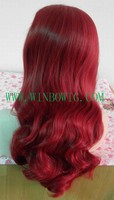 Korea Fiber Synthetic wig