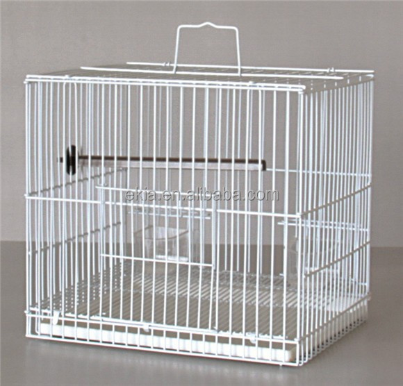 Ekia Travel Portable Small Bird Cage
