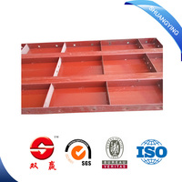 High Quality Construction Steel Formwork For