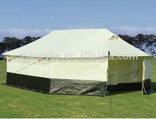 Refugee tents Disaster Relief tents 4x6.5m
