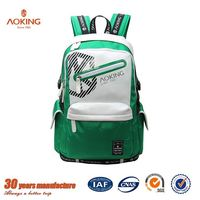 new products custom made stylish korean lightweight college backpack